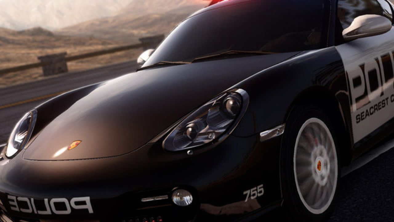 Need for Speed: Hot Pursuit: non sono previsti DLC per la versione PC