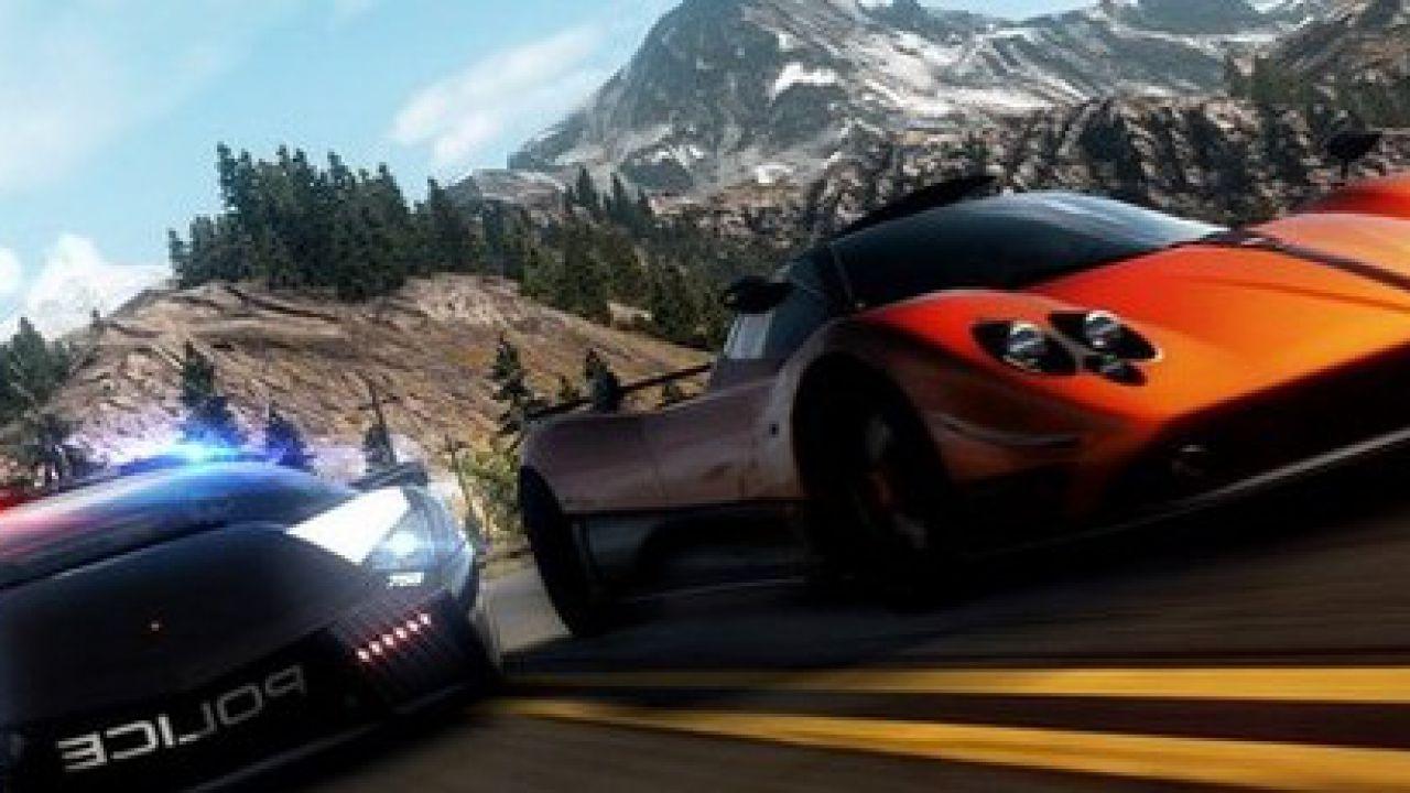Need for Speed: Hot Pursuit per iPhone si aggiorna e aggiunge la campagna Pilota