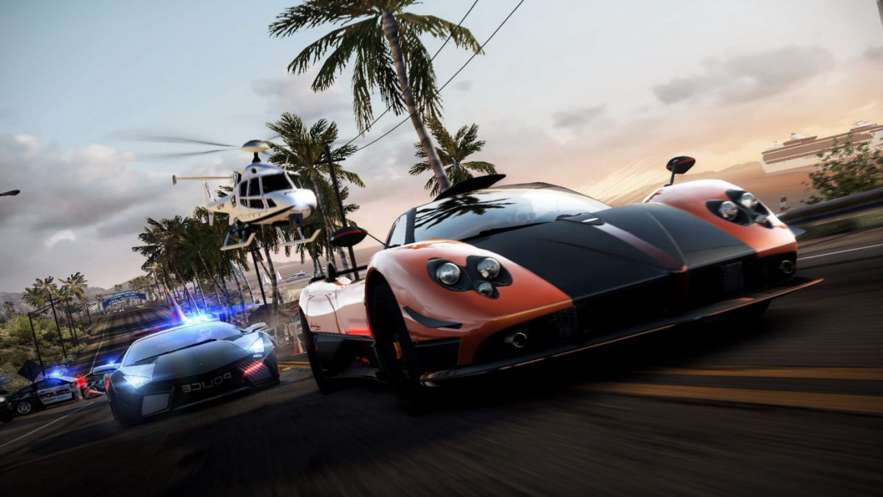 Need for Speed Hot Pursuit Remastered sembra cosa fatta: rating in Corea