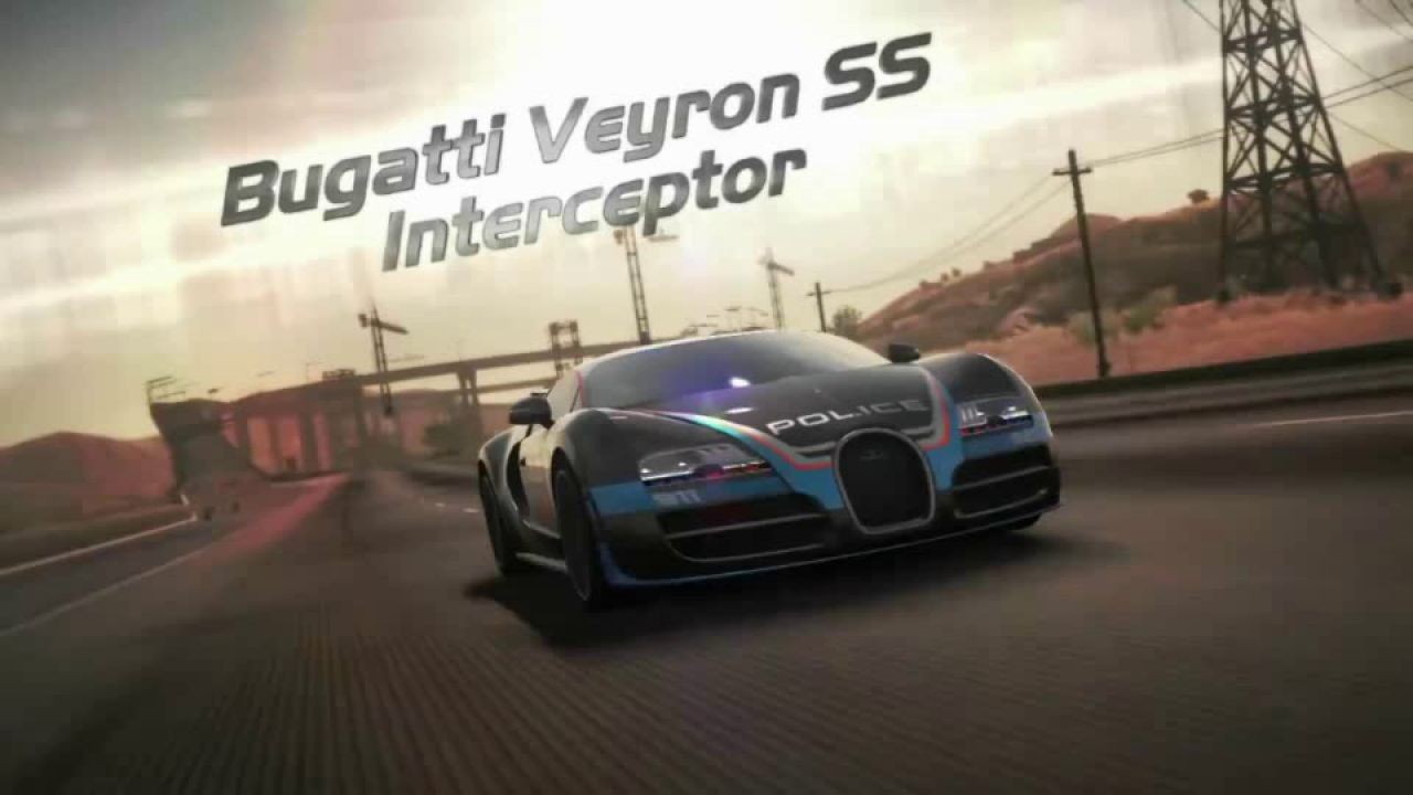 Need for Speed Hot Pursuit scontato su Steam
