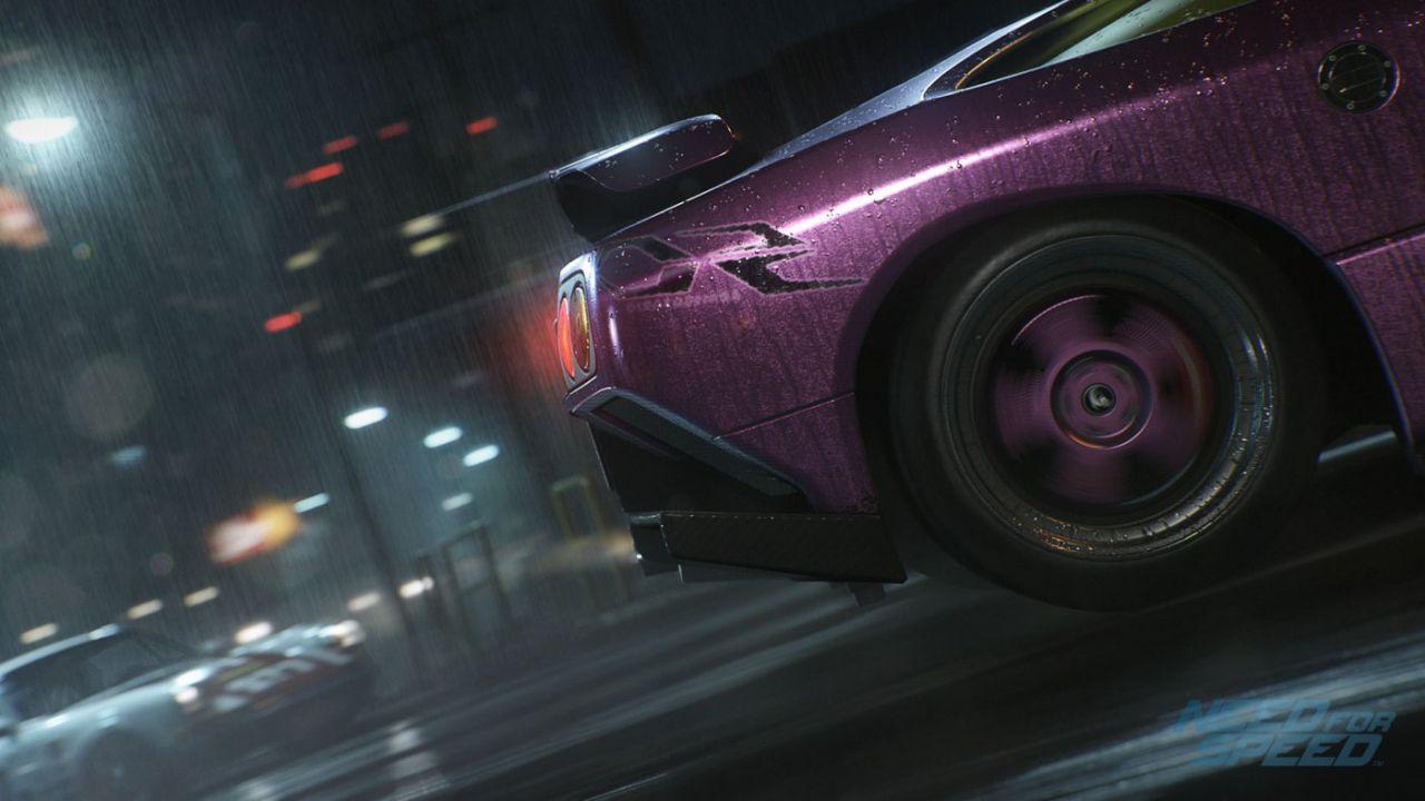 Need for Speed inchioda su PC: Uscita posticipata