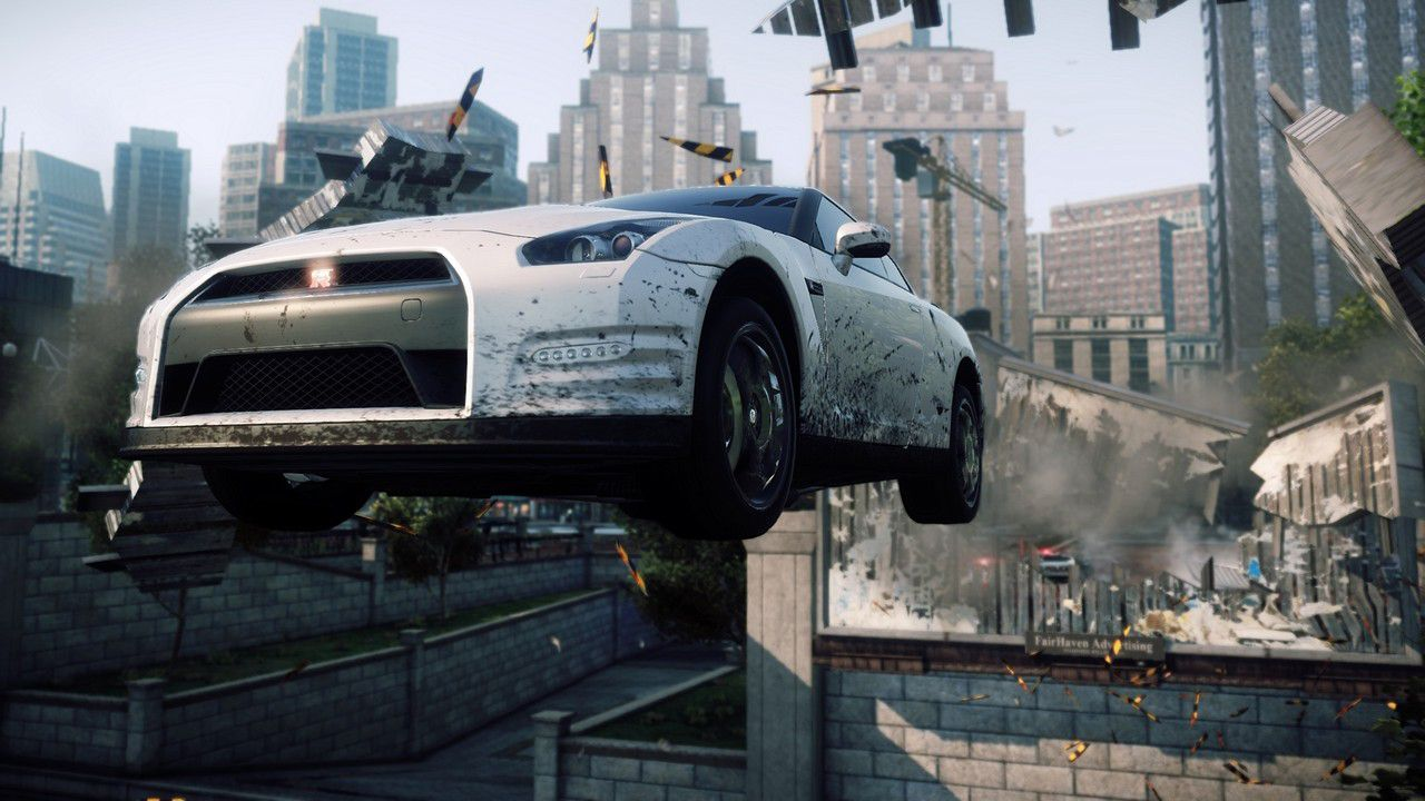Need for Speed No Limits: nuovo video gameplay