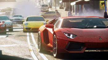 Need for Speed Most Wanted in regalo su Origin