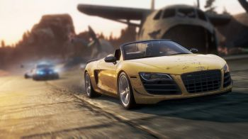 Need for Speed: Most Wanted U, quindici minuti di gameplay!