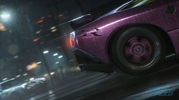 Need for Speed: nuovo episodio nel 2017