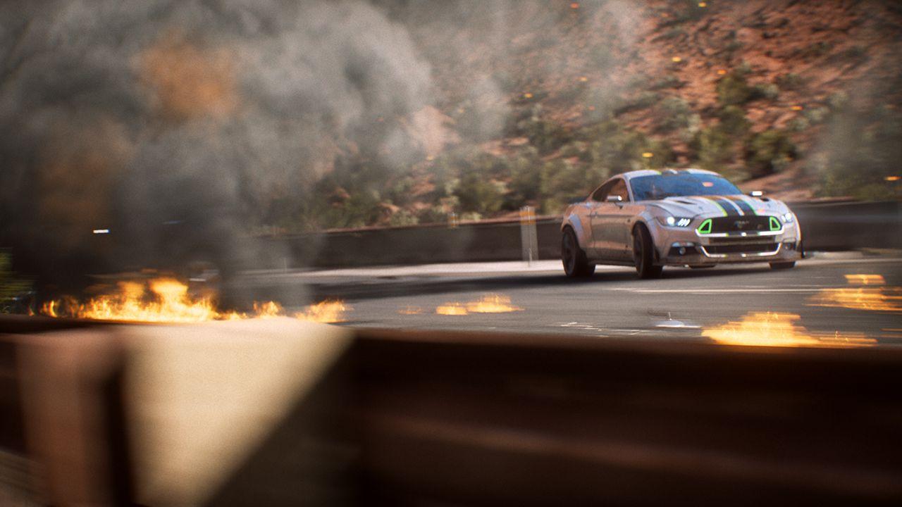 Need For Speed Payback gratis su PS Plus: la guida per migliorare e potenziare l'auto