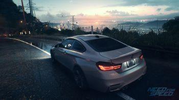 Need for Speed per PC disponibile in prova gratuita su Origin Access