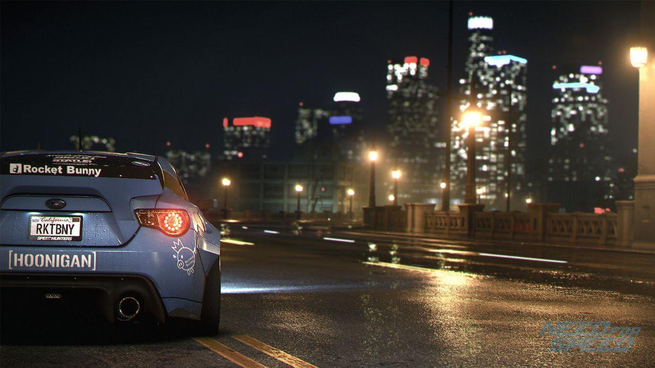 Need for Speed potrà essere provato alla GamesCom 2015