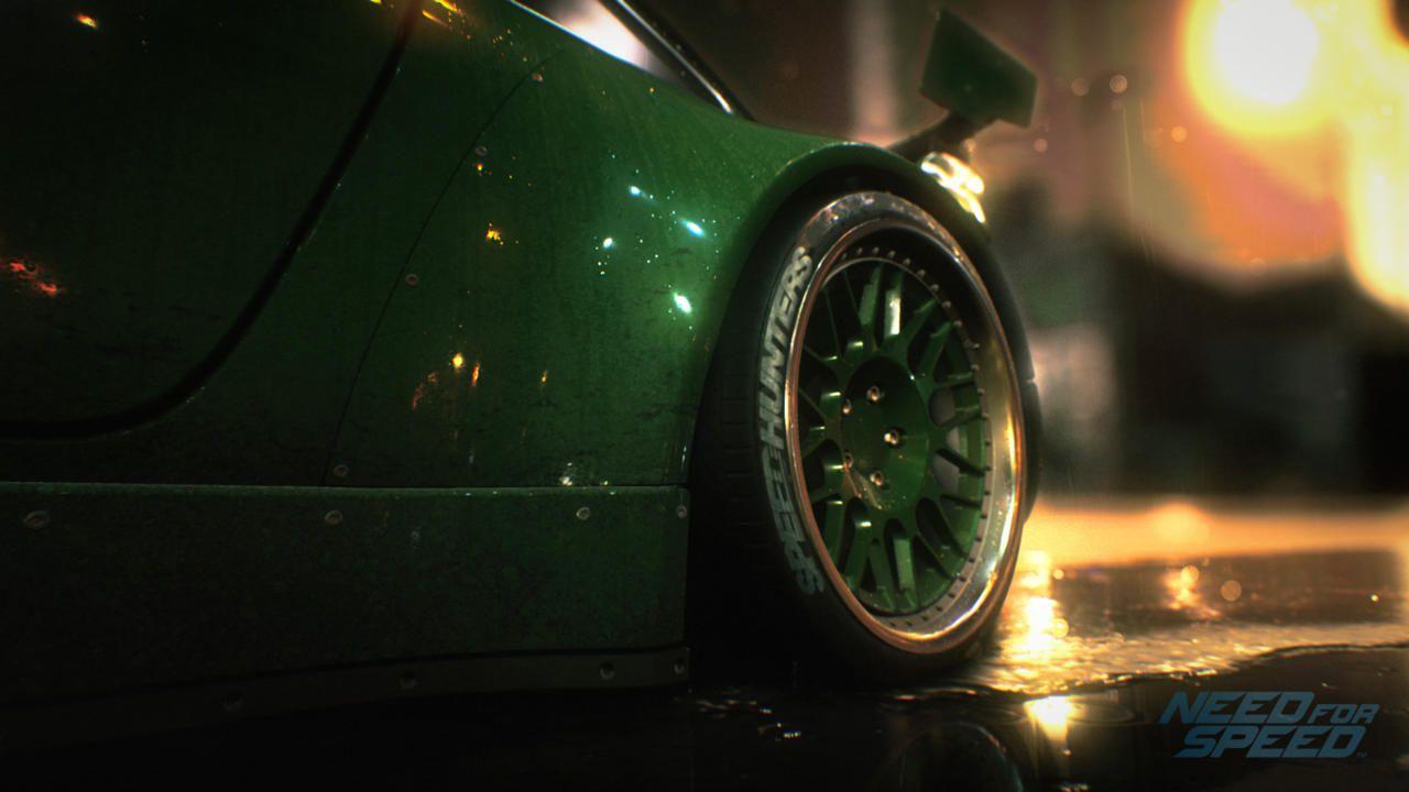 Need for Speed: primi dettagli sul prossimo aggiornamento