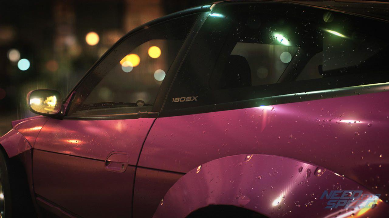 Need for Speed riporta in auge la personalizzazione delle vetture
