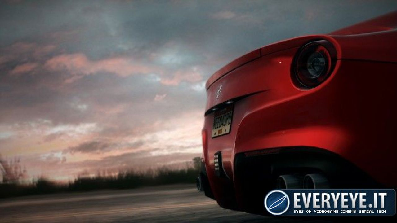 Need for Speed Rivals è disponibile tramite EA Access