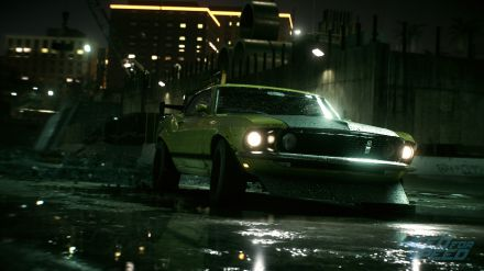 Need for Speed sfreccia in un nuovo trailer