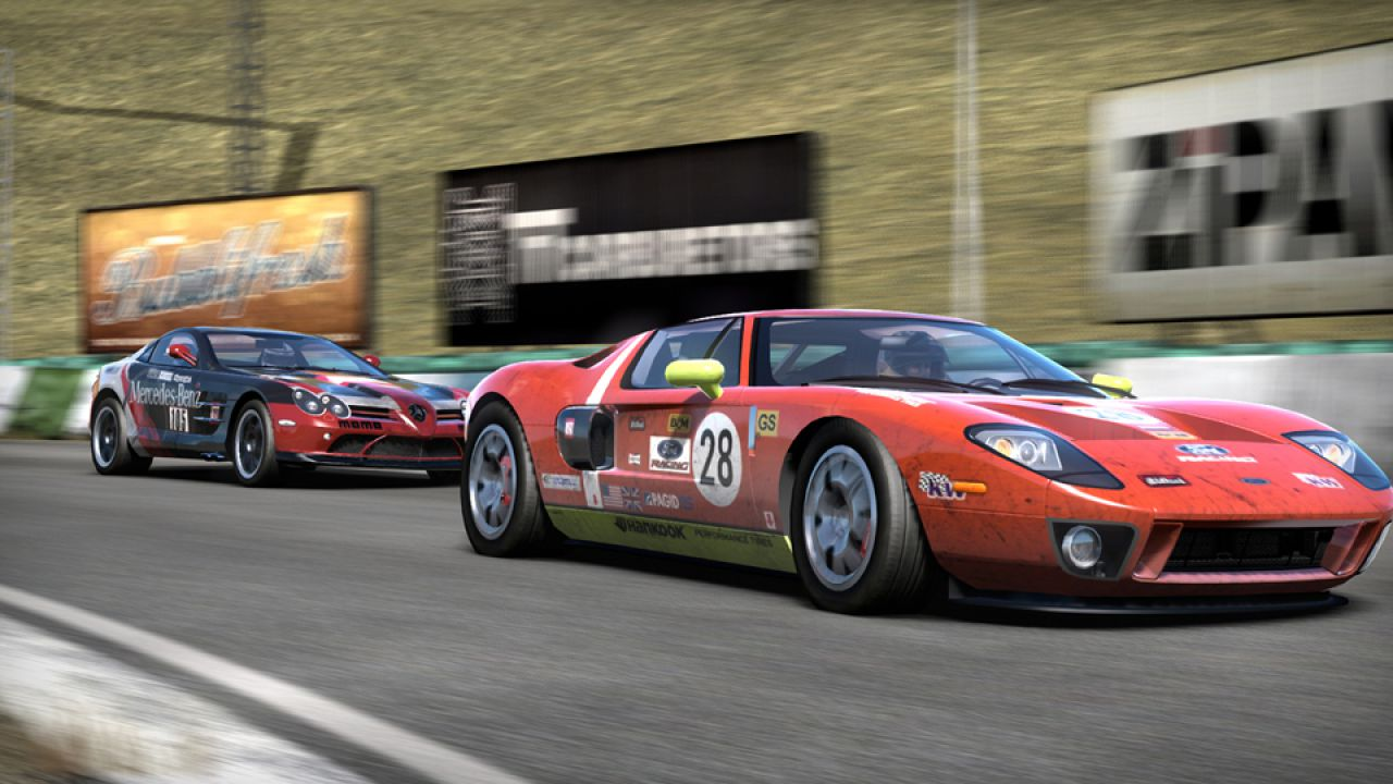 Need for Speed: Shift, Exotic Racing Series pack dal 18 Marzo
