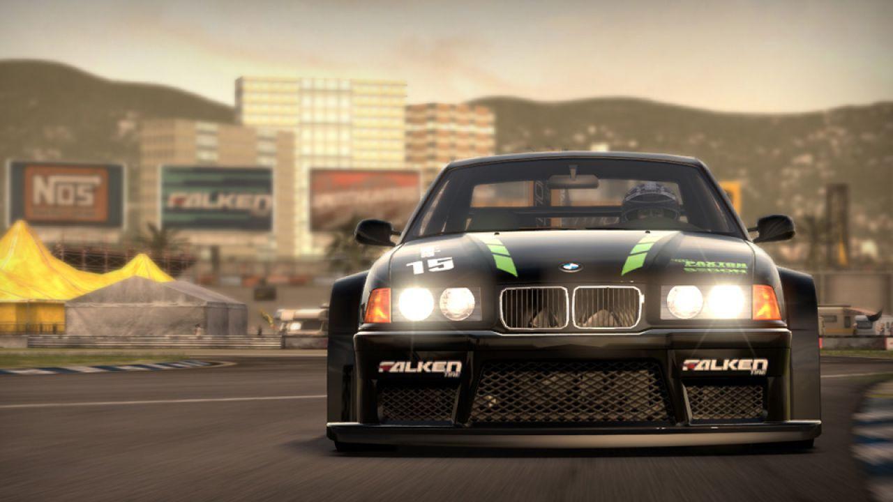 Need for Speed: Shift, Le Ferrari in un nuovo DLC