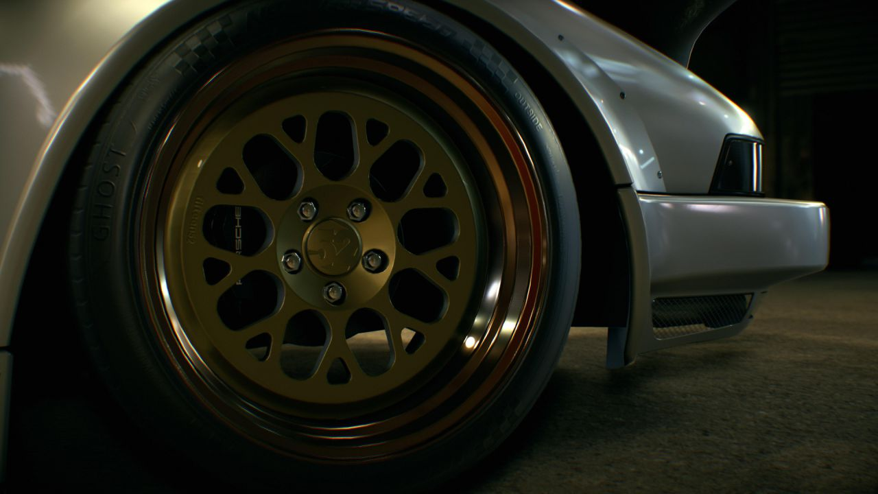 Need for Speed: spediti i primi inviti per la closed beta