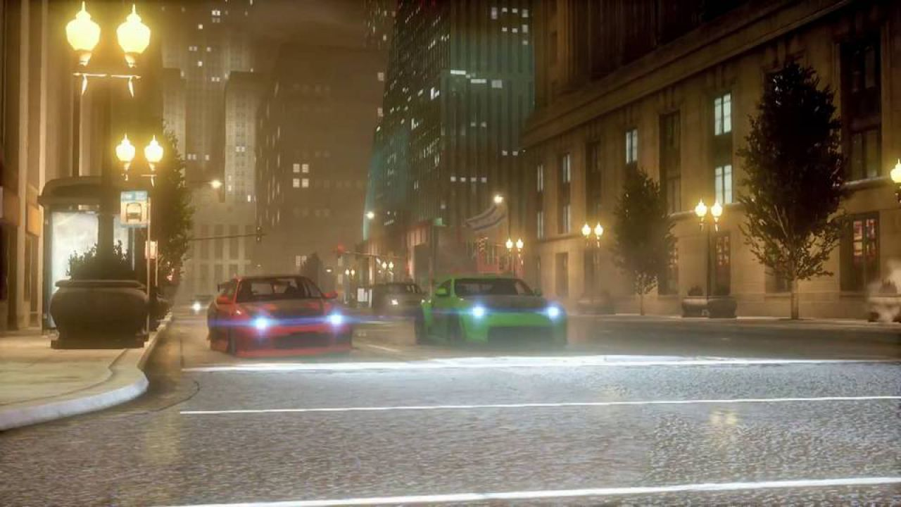 Need for Speed: The Run: disponibile l'italian pack