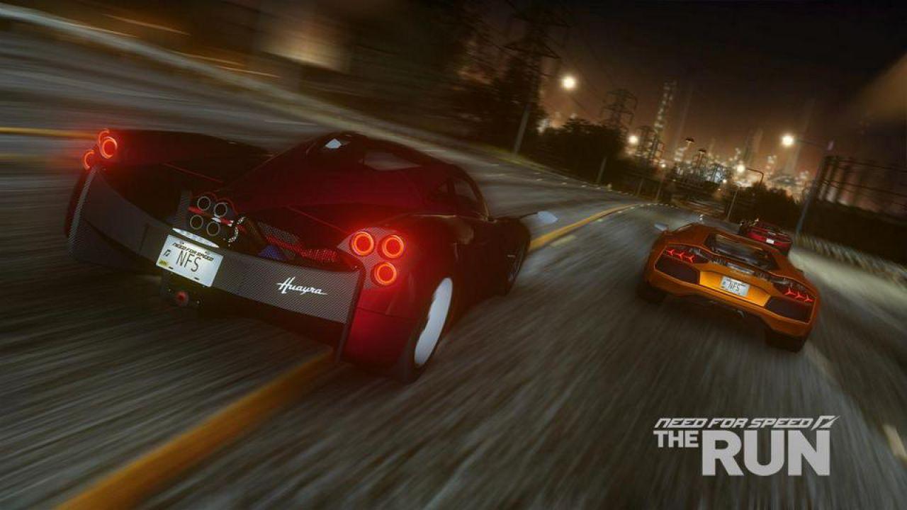 Need for Speed The Run: l'Online pass blocca anche la modalità foto