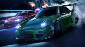 Need for Speed: un trailer per la velocissima Nissan GT R Premium 2017