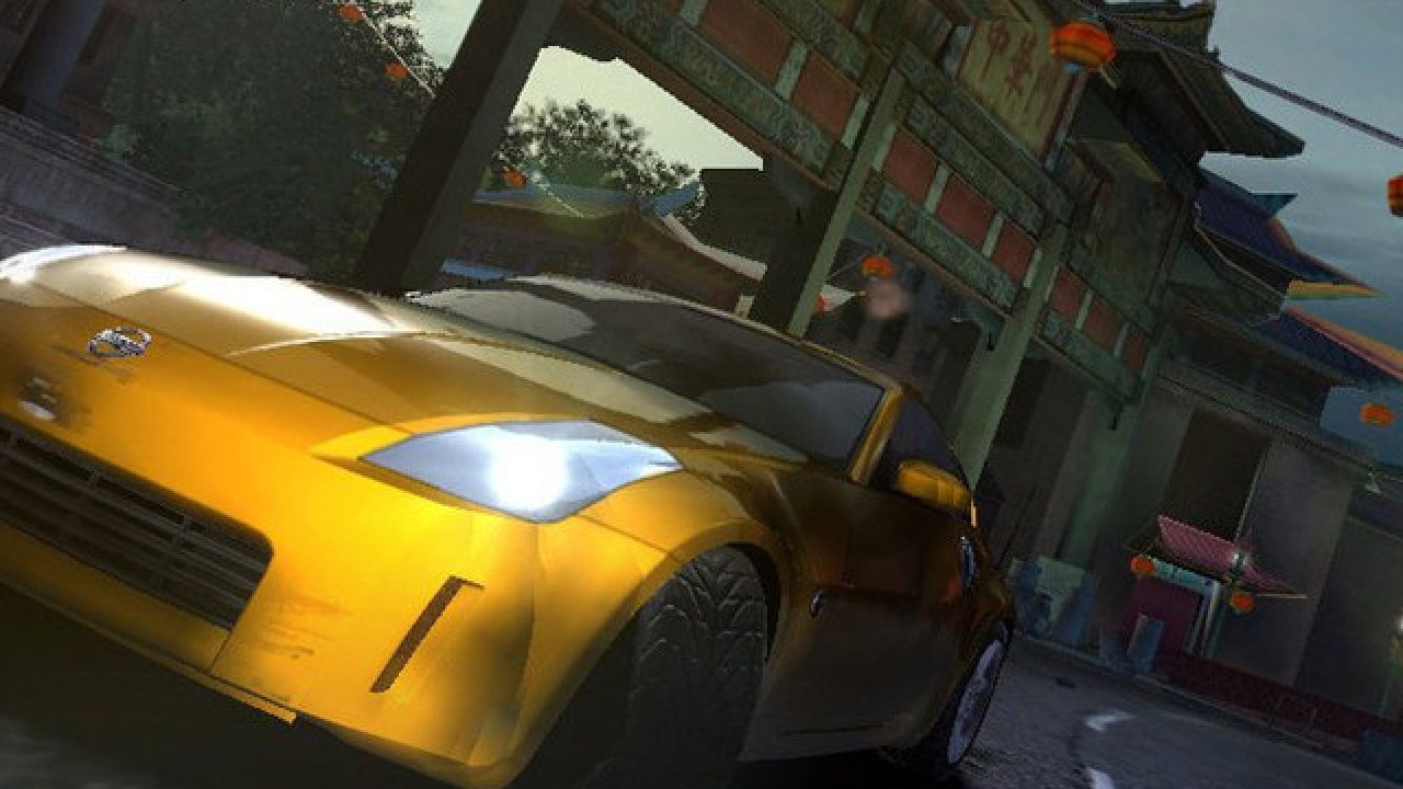 Need for Speed World: nuova modalità nell'ultimo update
