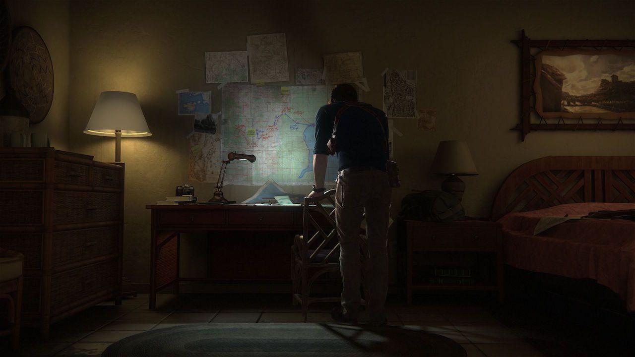 Neil Druckmann: 'Alla fine sarà valsa la pena di attendere Uncharted 4'