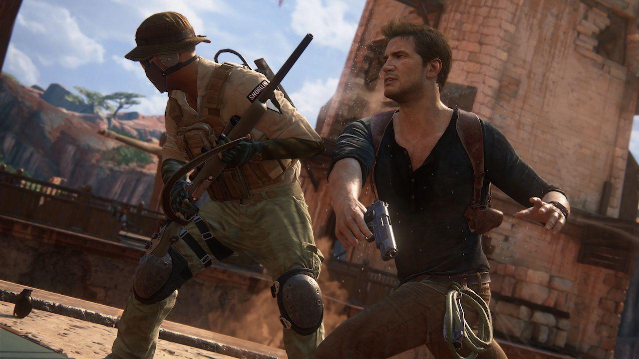 Neil Druckmann: 'Il finale di Uncharted 4 farà discutere'