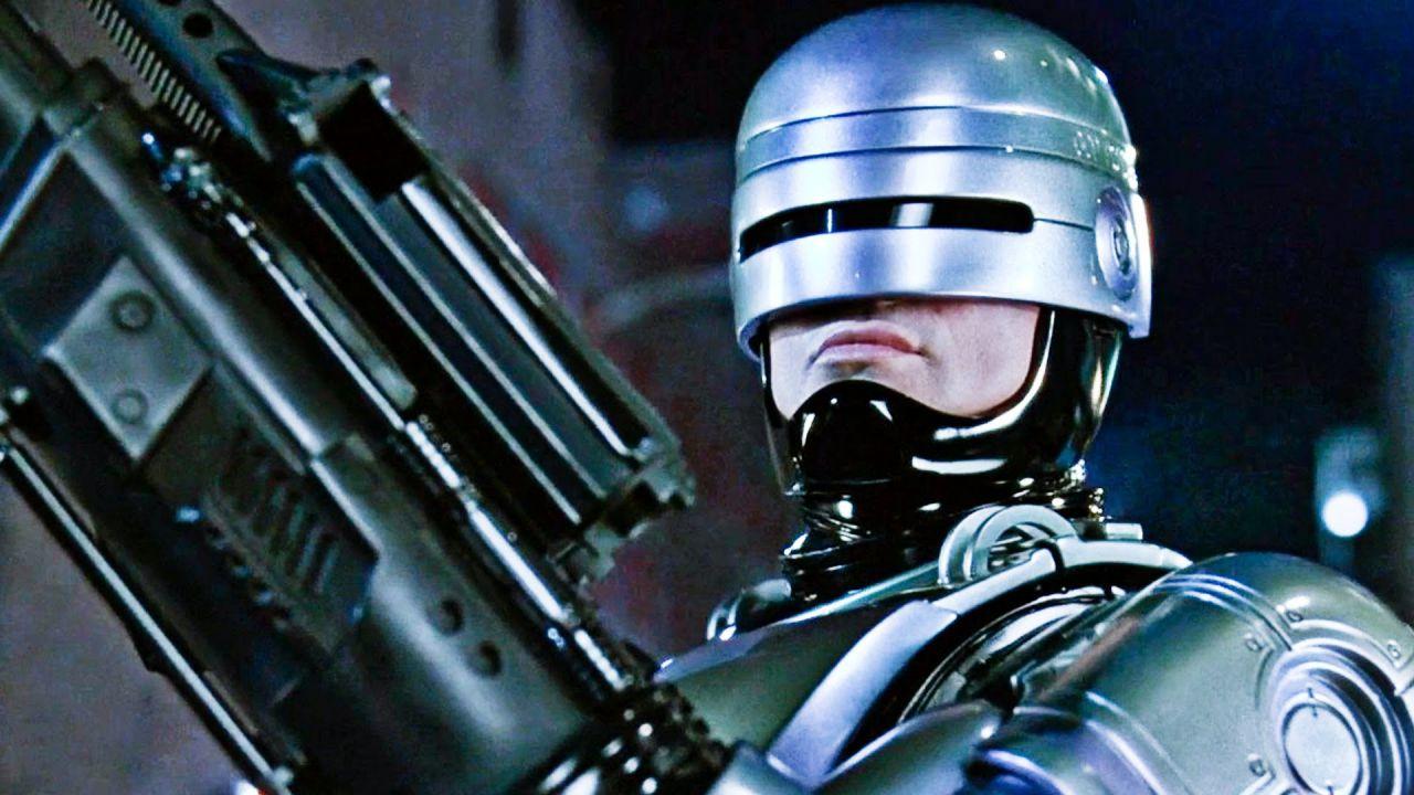 Neill Blomkamp dirigerà RoboCop Returns per la MGM!