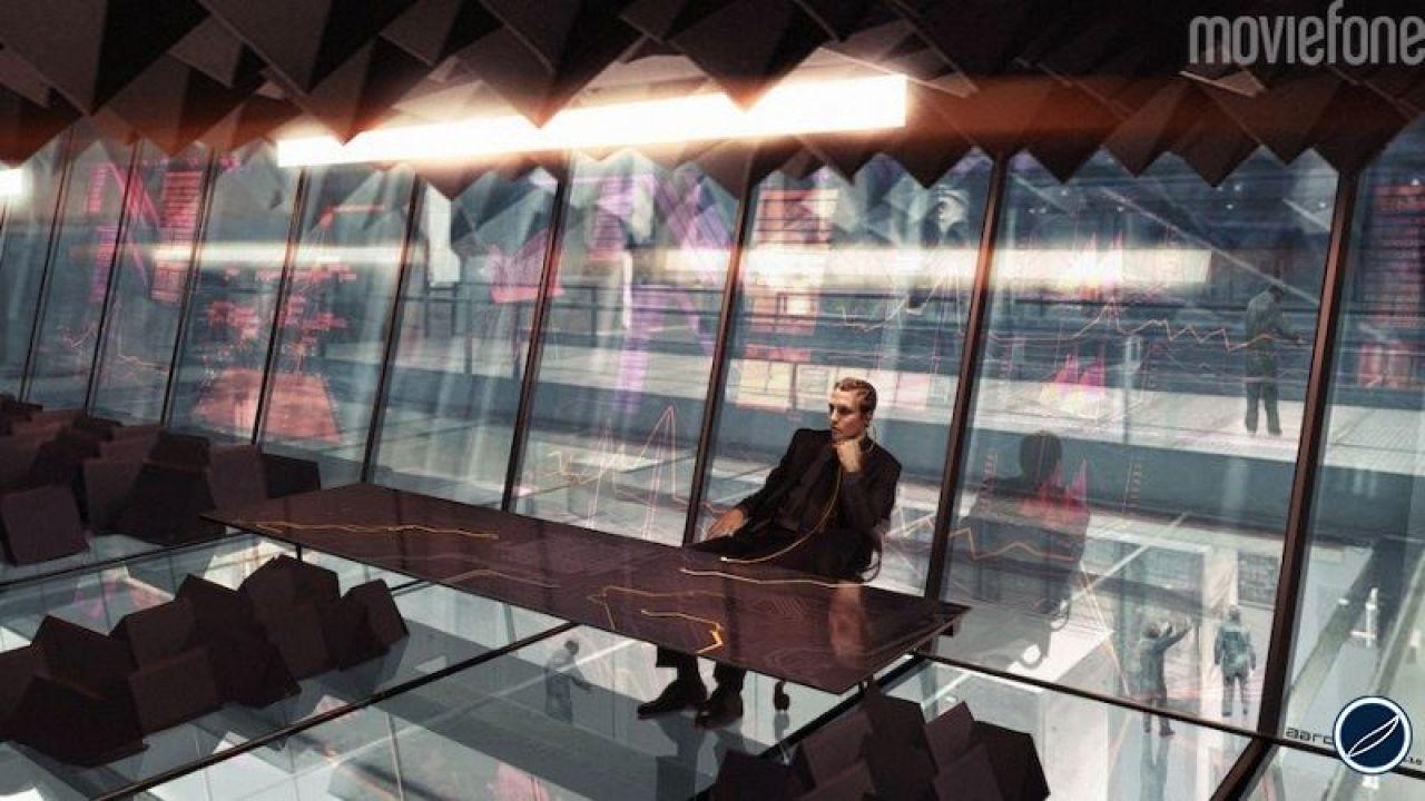 Neill Blomkamp spiega cosa non ha funzionato in Elysium