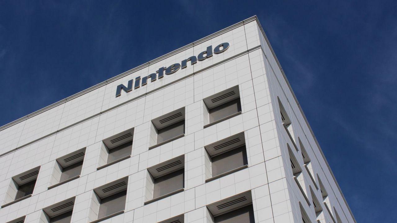 Nel 2015 Nintendo ha investito 527 milioni di Dollari in ricerca e sviluppo