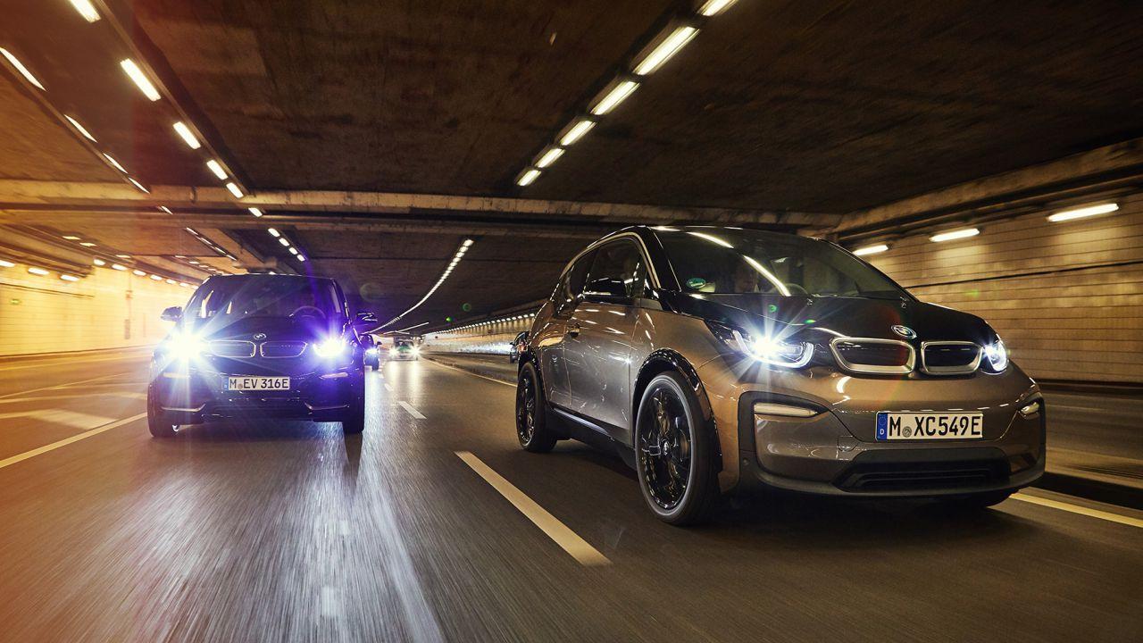 Nel Gruppo BMW è boom elettrico: in un anno +35% per BMW i, iPerformance e MINI Electric