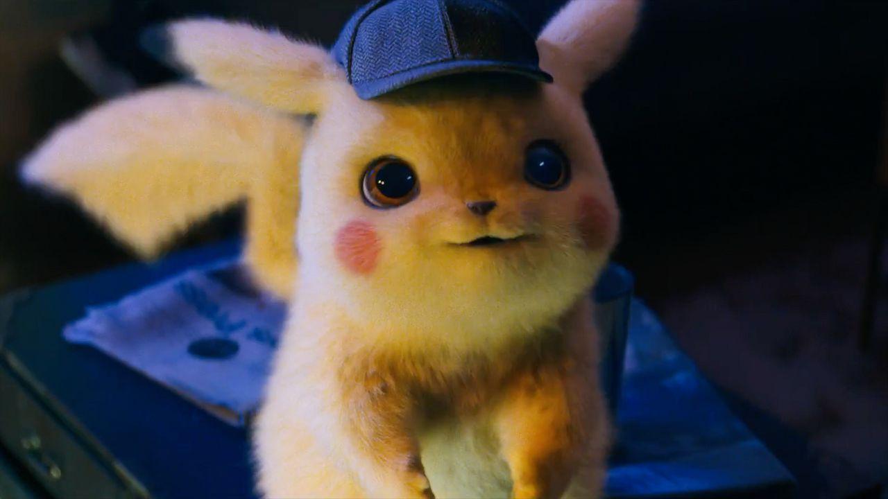 Nel mondo di Detective Pikachu esiste Ash Ketchum? Lo sceneggiatore risponde