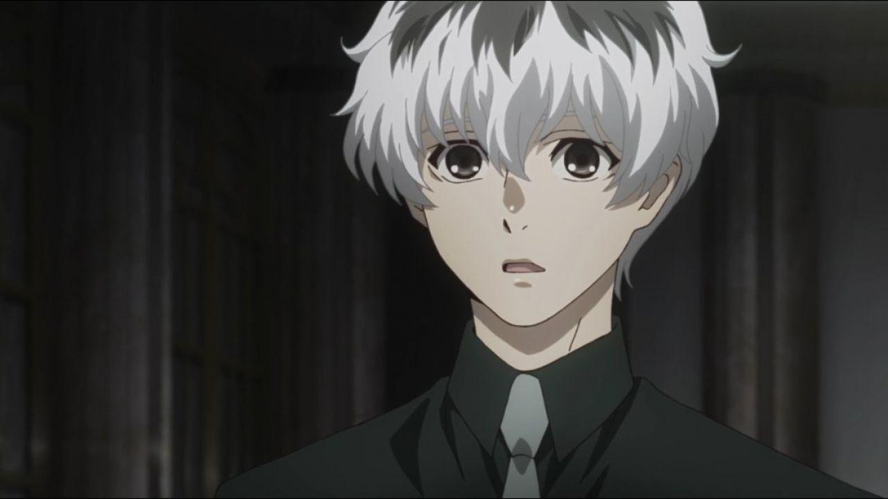 Nel secondo episodio di Tokyo Ghoul:re c'è stata una reunion