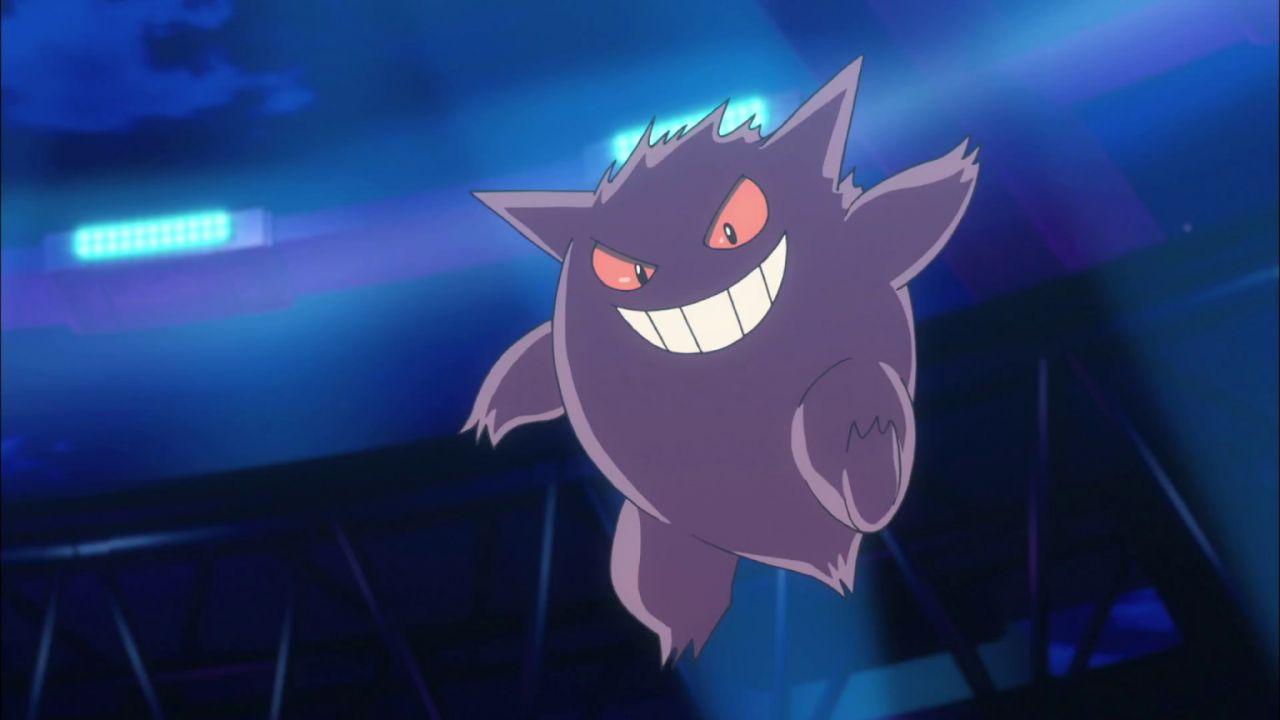 Nell'ultimo episodio di Pokémon compare un Easter Egg dalle tinte nostalgiche