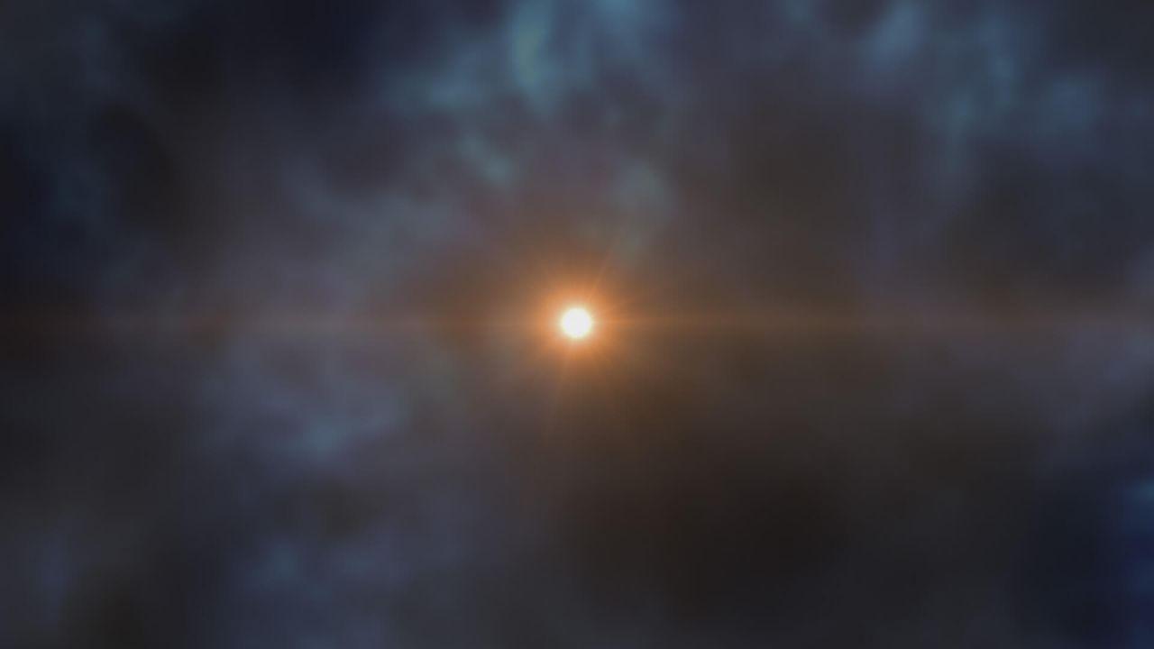 Nella Via Lattea è stata scoperta una Stella che non dovrebbe esistere