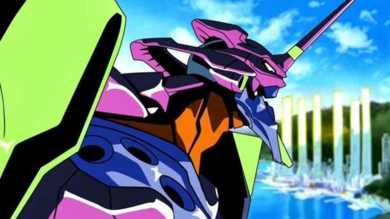 Neon Genesis Evangelion: l'Eva 01 si prepara al contrattacco in un particolare cosplay