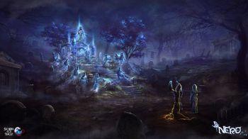 NERO: nuovi screenshot del gioco