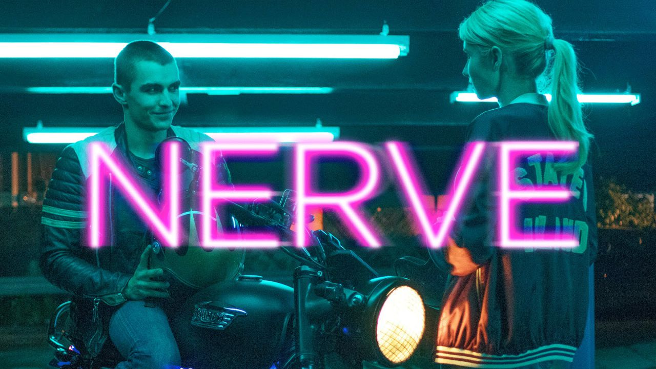Nerve: ecco il nuovo trailer 'Watcher or Player?'