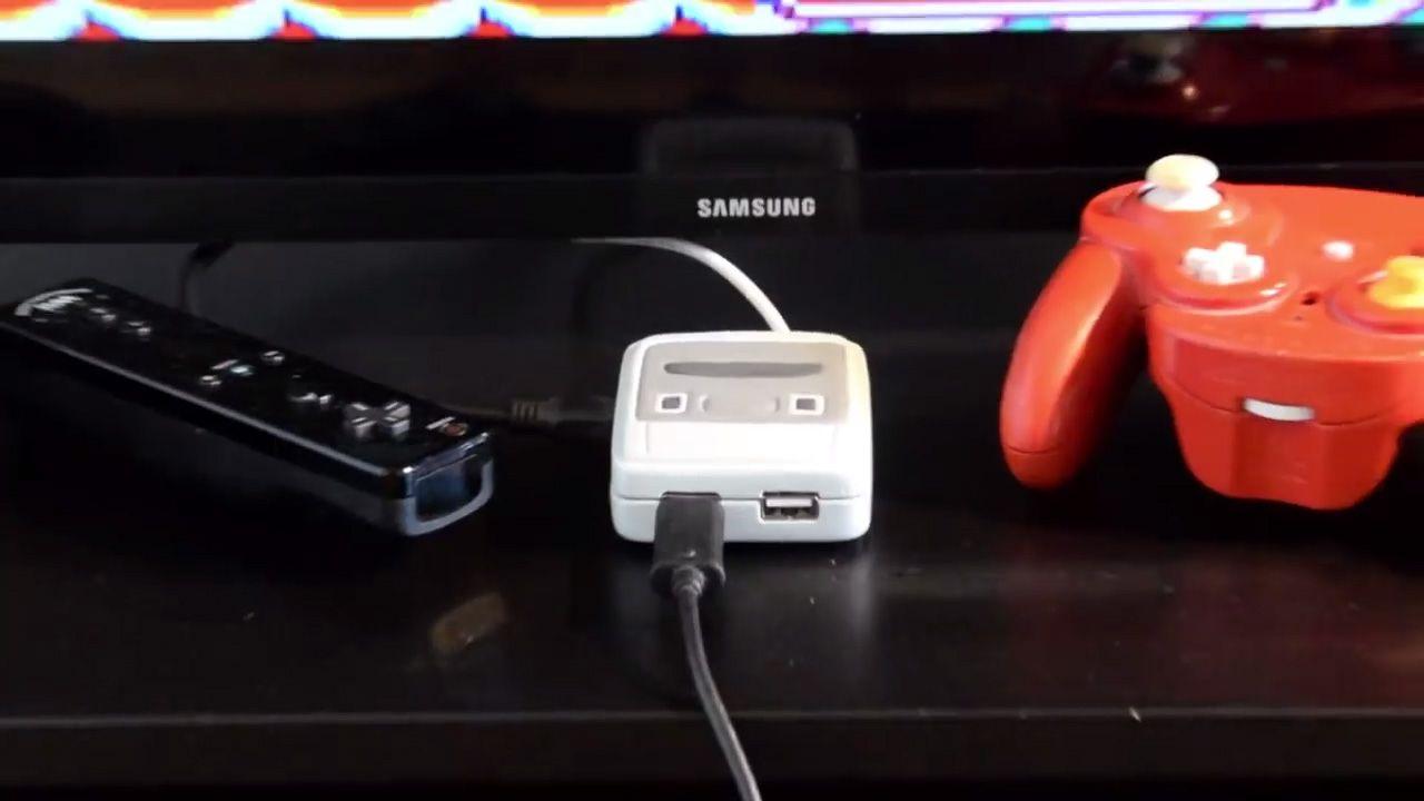 NES Classic Edition: un utente crea una versione miniaturizzata dello SNES