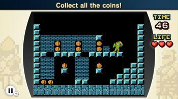Nes Remix 2: nuovi giochi basati su Snes/Game Boy e Game Boy Advance?