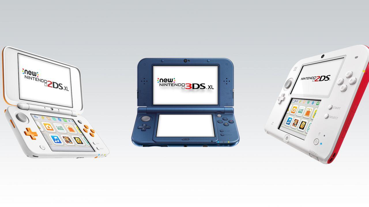 Nessun gioco in cantiere per 3DS, ma Nintendo supporterà la console finché ci sarà domanda