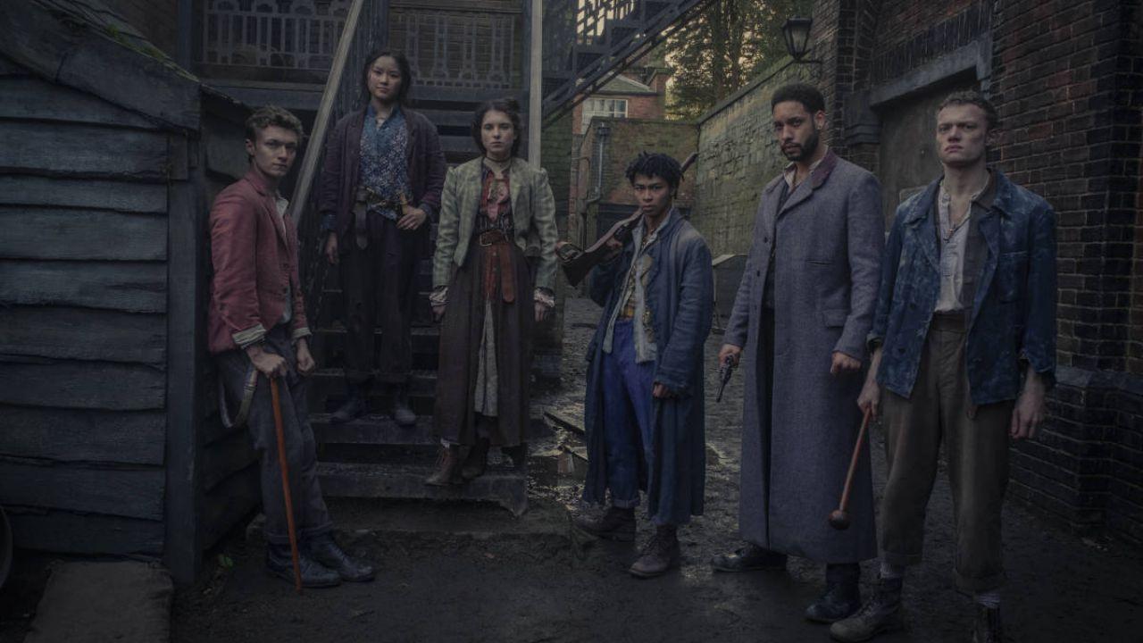 Netflix: 3 serie TV in uscita a marzo che dovete assolutamente tenere d'occhio