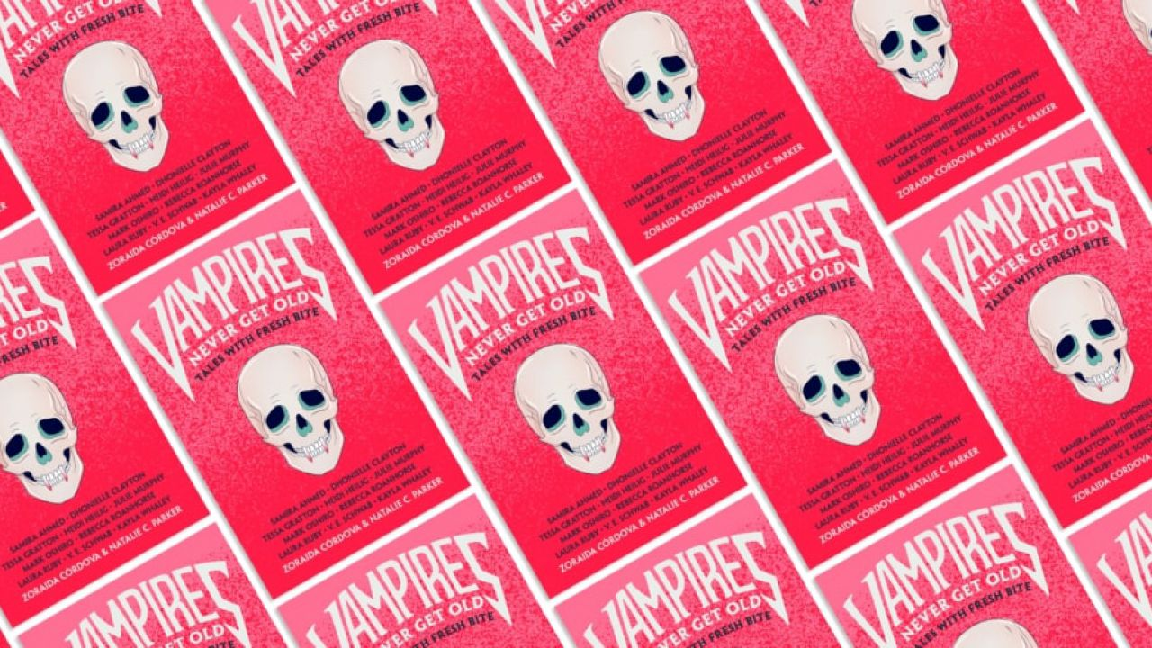 Netflix adatterà First Kill, una storia d'amore tra una vampira e una cacciatrice