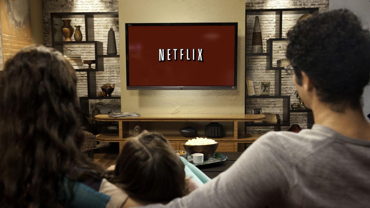 Netflix aggiunge il pulsante 'Skip Intro' per saltare i titoli di testa