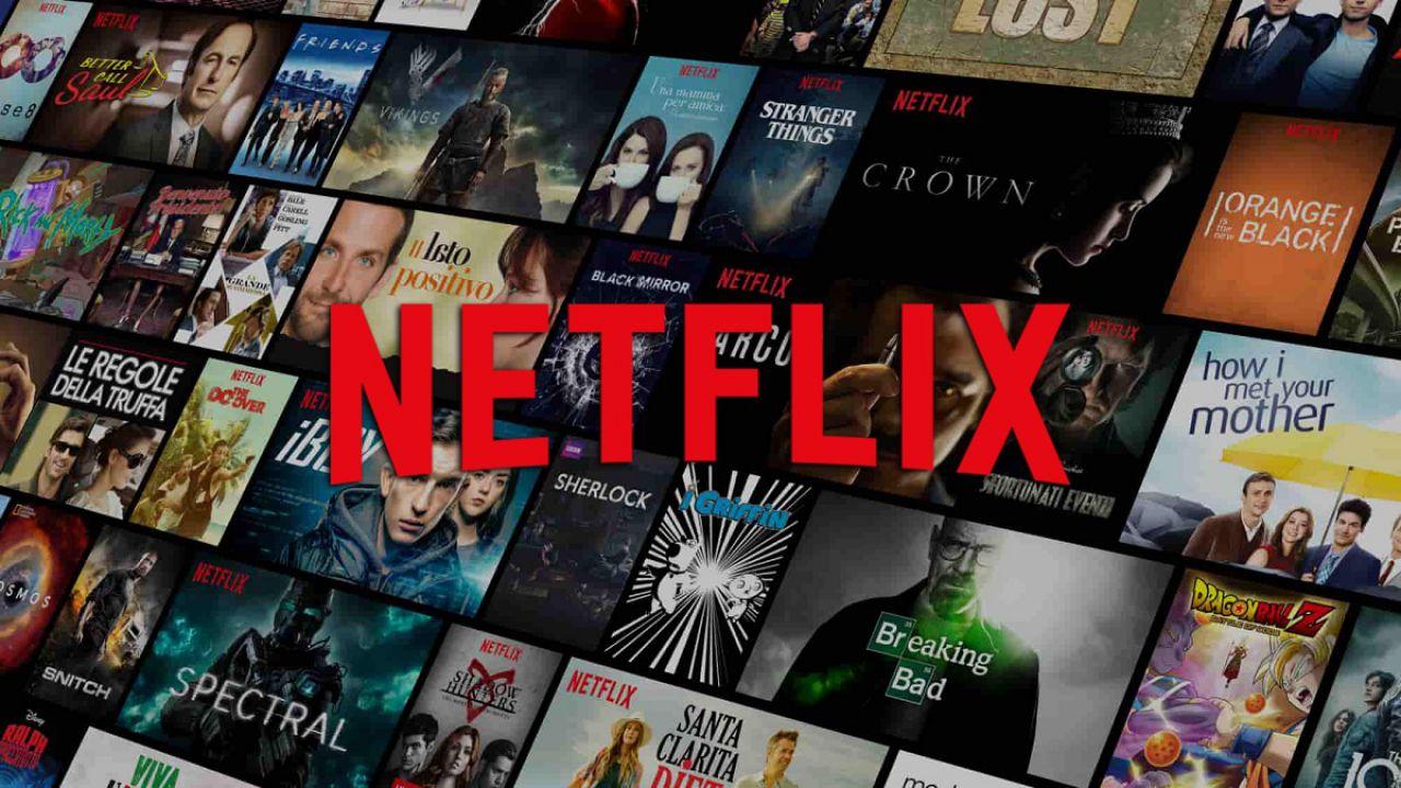 Netflix, agosto da paura con Lucifer e Guillermo del Toro: le serie TV da non perdere