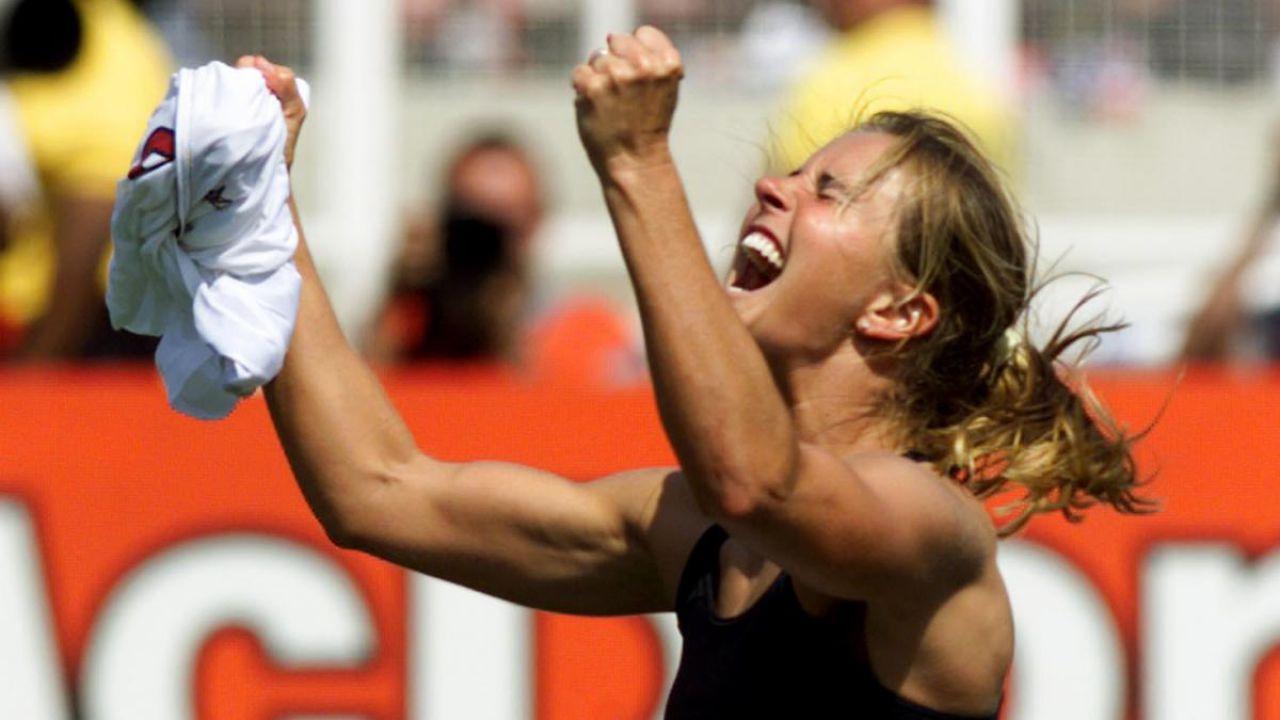 Netflix e il calcio: in arrivo il film sull'iconico US Team Femminile del 1999