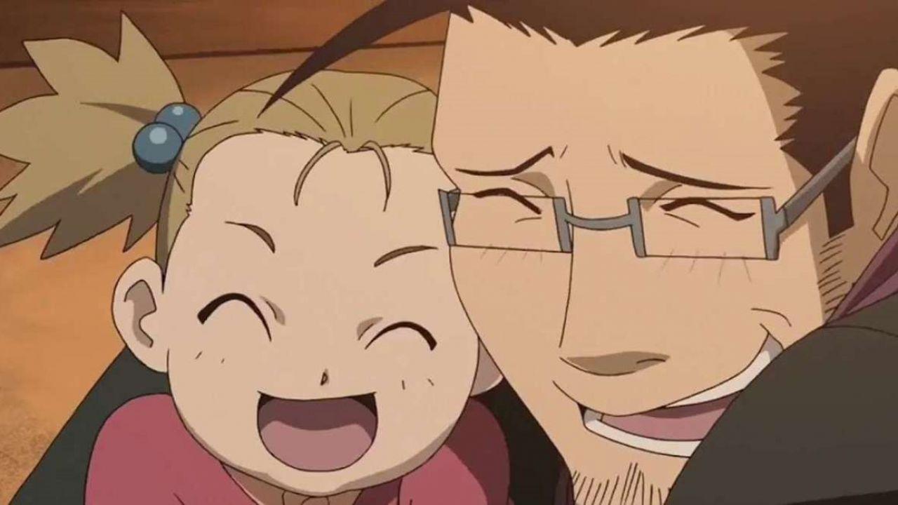 Netflix chiede ai fan di votare i migliori papà negli anime, qual è la vostra scelta?