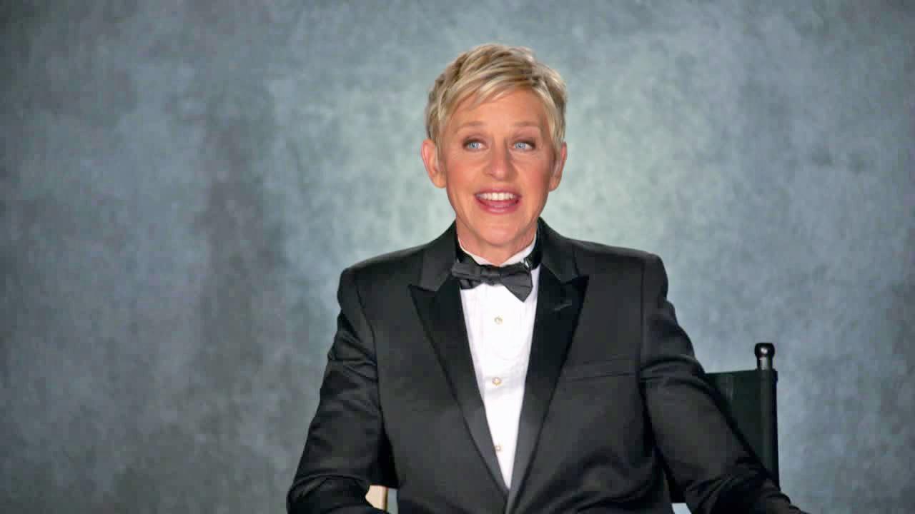 Netflix: Ellen DeGeneres torna alla Stand-Up comedy per uno speciale!