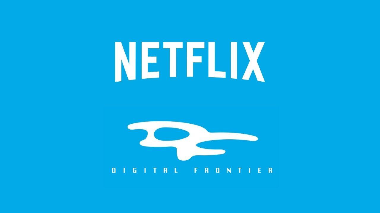 Netflix, il futuro degli anime è in 3DCG: ufficiale la partnership con Digital Frontier