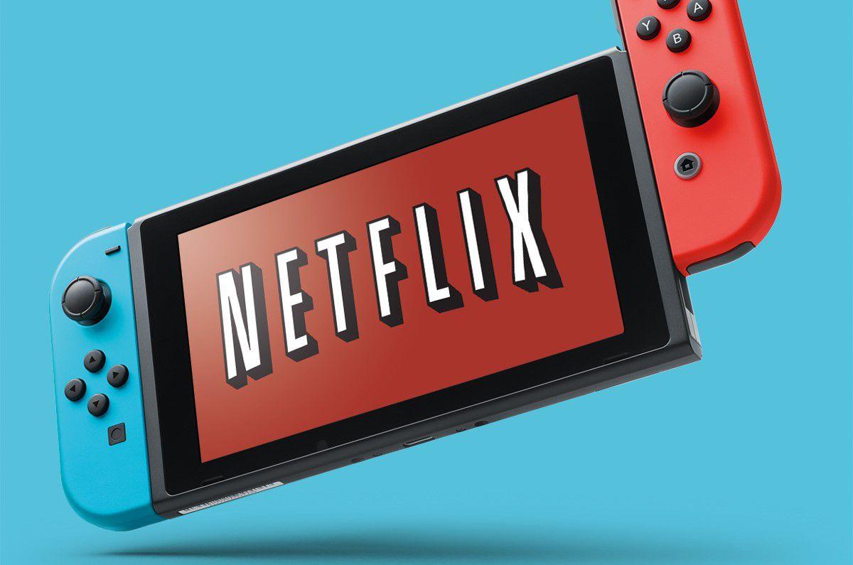 Netflix su Nintendo Switch? Secondo un esecutivo 'prima o poi, potrebbe accadere'