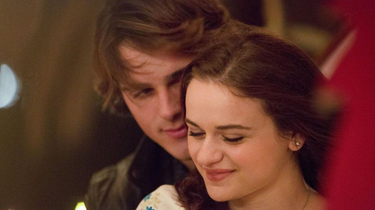 Netflix ordina il sequel della commedia romantica The Kissing Booth