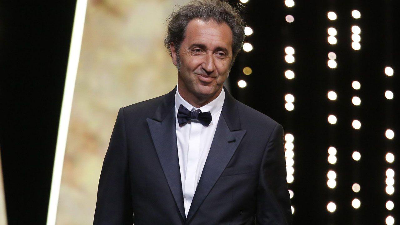 Netflix, Paolo Sorrentino girerà a Napoli un film su Maradona!